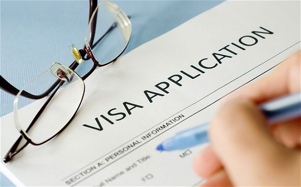 UK visa fees
